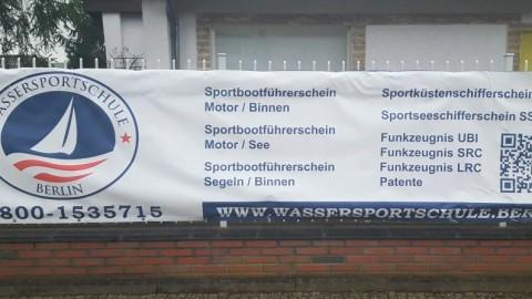Wassersportschule jetzt im SC Fraternitas